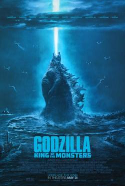 Godzilla II Roi des monstres