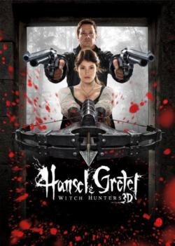 Hansel et Gretel Witch Hunters