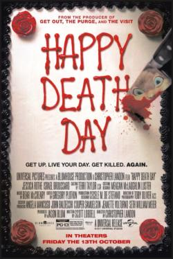 Happy Death Day 1
