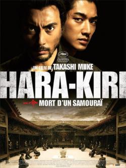 2011 Hara Kiri