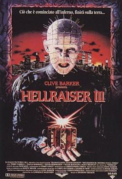 Hellraiser 03