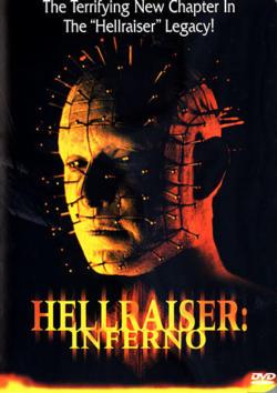 Hellraiser 05 Inferno