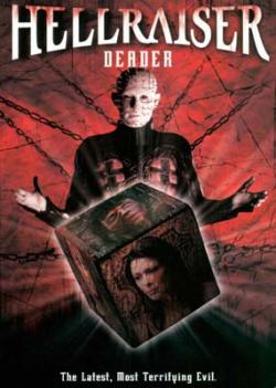 Hellraiser 07 Deader