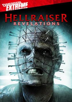 Hellraiser 09 Revelations