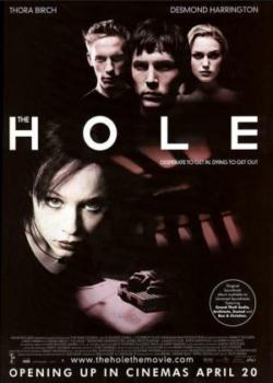 Hole 2001