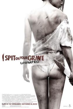 I Spit on Your Grave 1