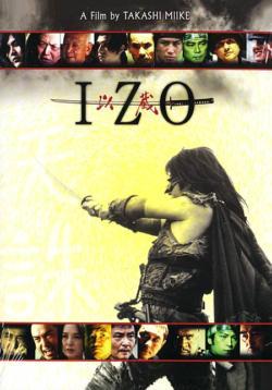 2004 IZO