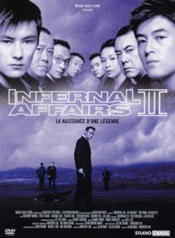 Infernal Affairs 2