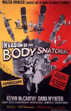Invasion des Profanateurs 1956