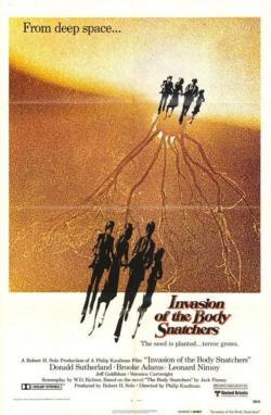 Invasion des Profanateurs 1978