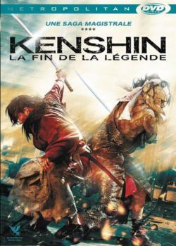 Kenshin 3 La fin de la Légende