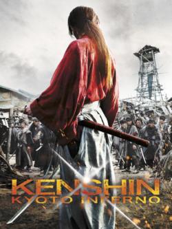 Kenshin 2 Kyoto Inferno