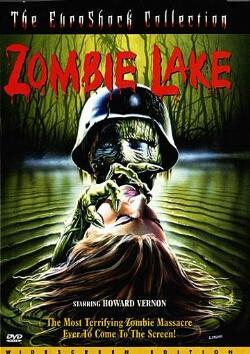 Lac des Morts-Vivants
