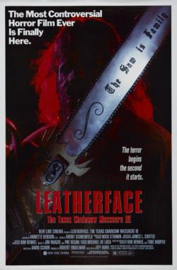 Leatherface Massacre 3