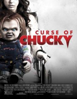 Malediction Chucky