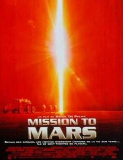 2000 Mission to Mars