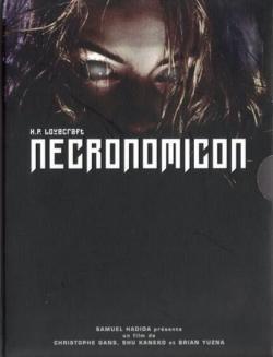 1993 Necronomicon