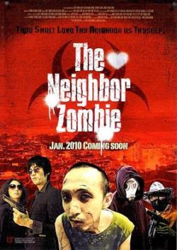 Neighbor Zombie