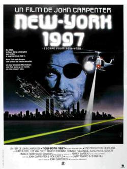 1981 New York 1997