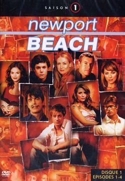Newport Beach saison 1