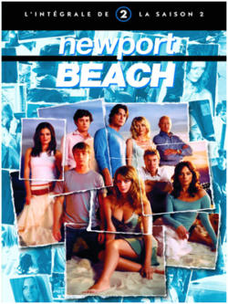 Newport Beach saison 2