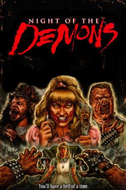 Night of the Demons 1