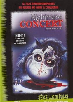 1990 Nightmare Concert