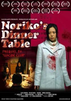 Noriko Dinner Table