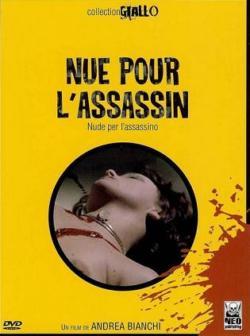 Nue pour l'Assassin