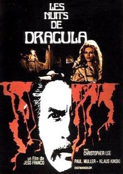 Nuits de Dracula