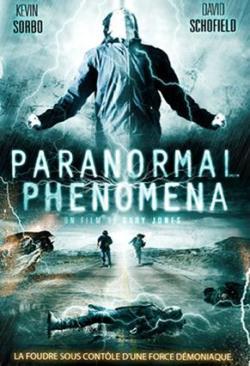 Paranormal Phenomena