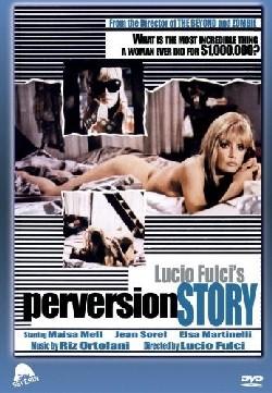 1969 Perversion Story