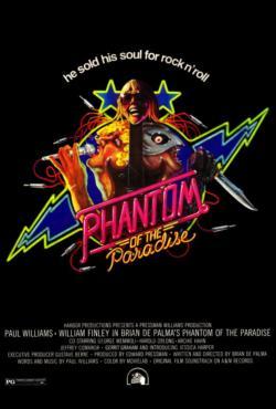 1974 Phantom of the Paradise