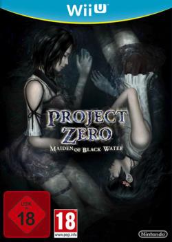 Project Zero 5