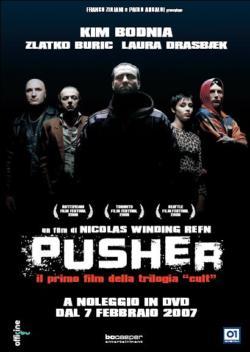 Pusher 1