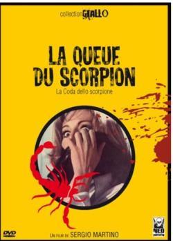 Queue du Scorpion