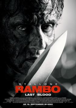 Rambo 5 Last Blood