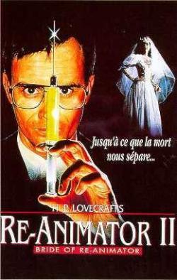 1990 Re-Animator 2