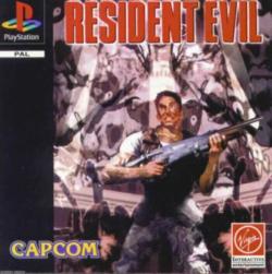 Resident Evil 1 Jeu