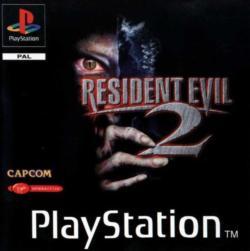 Resident Evil 2 Jeu