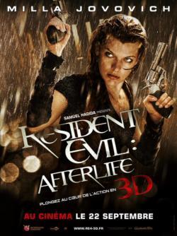 Resident Evil 4 Afterlife