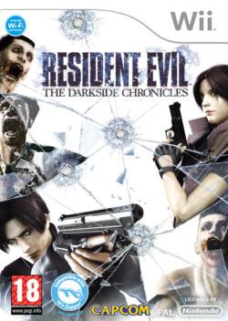 Resident Evil Darkside