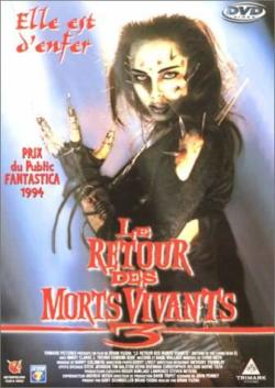 1993 Retour des Morts Vivants 3