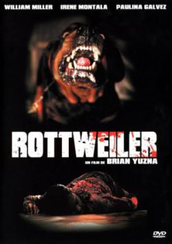 2004 Rottweiller