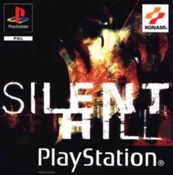 Silent Hill 1 jeu