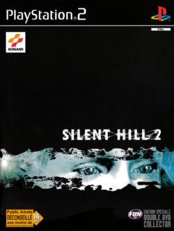 Silent Hill 2 jeu