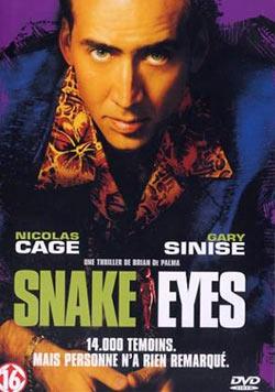 1998 Snake Eyes