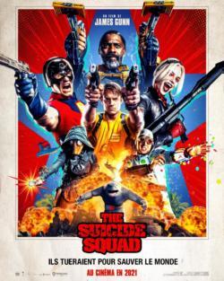 Suicide Squad 2021