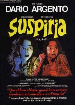 1977 Suspiria