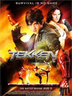 Tekken 1